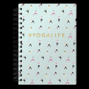 #yogalife