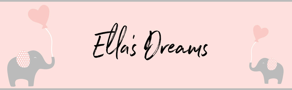 Ella's Dreams