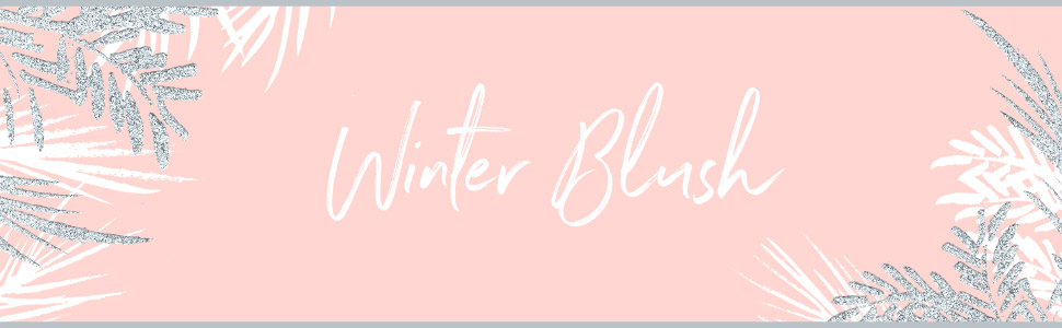winter blush
